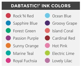 Custom Ink Sleeve and Design Options