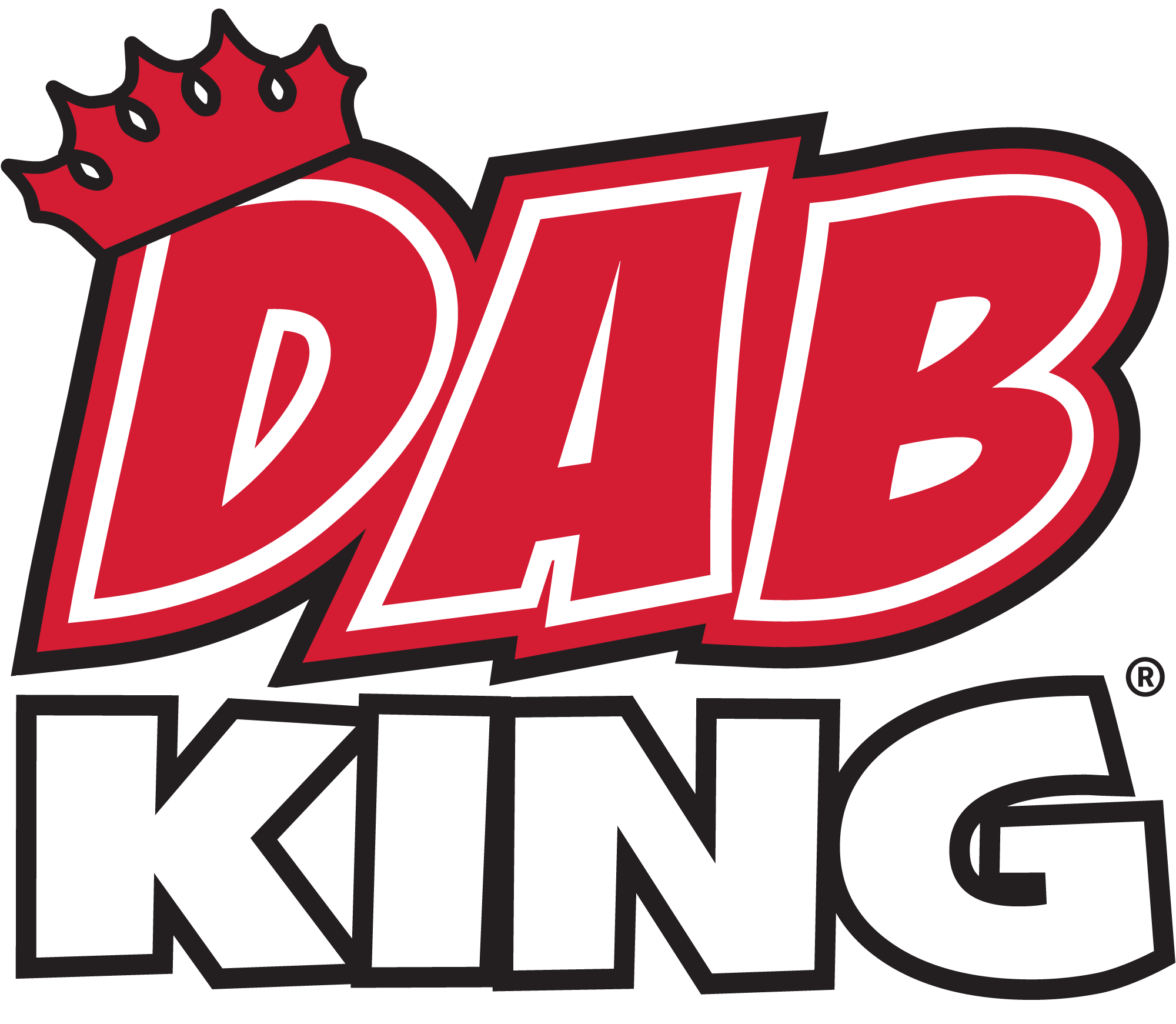 Dab King Bingo Ink