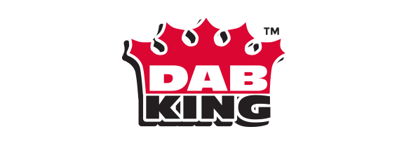 Dab King® Bingo Ink